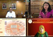 HARGANAS 2021: KPPPA dan BKKBN dukung KNPK, Perlu Sinergitas Membangun Keluarga